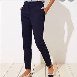 Ann Taylor LOFT Skinny Ankle Pant-12